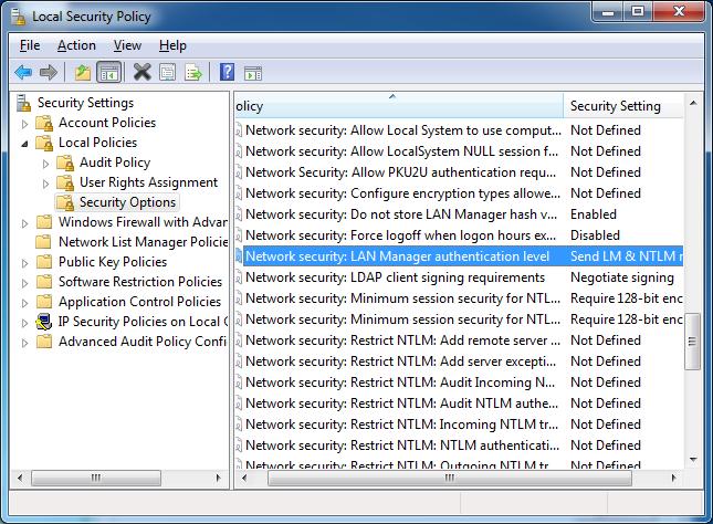 Map A Network Drive Windows  Home Premium