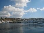 回到 Mykonos