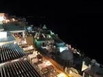 Fira 的夜景 @ 1