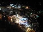 Fira 的夜景 @ 2