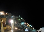 Fira 的夜景 @ 3