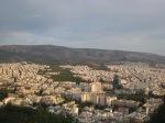 俯瞰 Athens