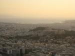 可以看到 Parthenon!!