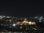 晚上的 Parthenon