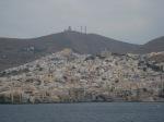 中途站 — Syros