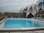 旁邊酒店的泳池