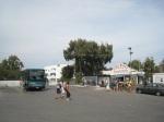 Fira 的巴士站