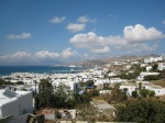 俯瞰 Mykonos @ 1
