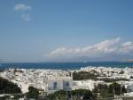 俯瞰 Mykonos @ 2