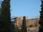 又回到 Acropolis