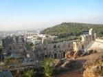 Odeon of Herodes Atticus @ 1
