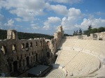 Odeon of Herodes Atticus @ 2