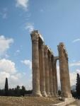 Temple of Olympian Zeus @ 3