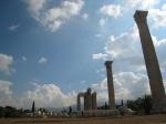 Temple of Olympian Zeus @ 4