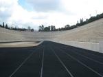 Panathinaiko Stadium @ 2