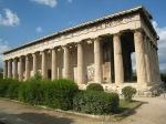 Temple of Hephaestus @ 1