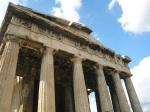 Temple of Hephaestus @ 2