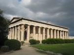 Temple of Hephaestus @ 6
