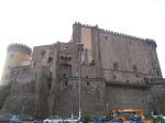 Castel Nuovo @ 1
