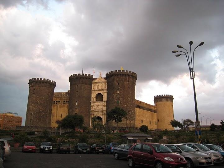 Castel Nuovo @ 2