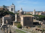 另一面 Forum Romanum