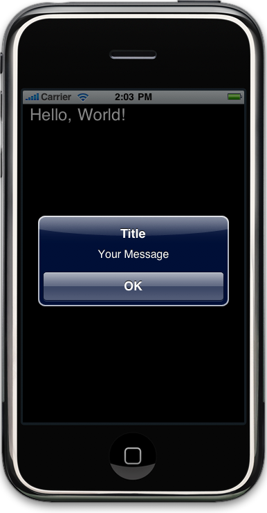 iphone message box. Black Bedroom Furniture Sets. Home Design Ideas