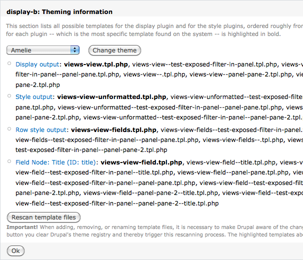 Drupal – Theme the Exposed Filter Form in Views | Eureka!