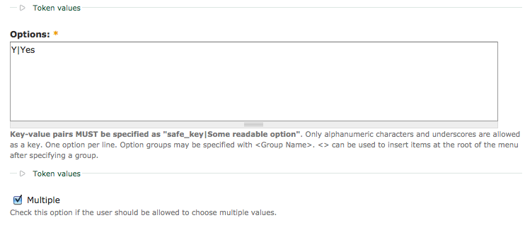 Drupal – Add Checkbox in Webform | Eureka!