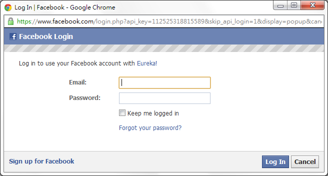 Fb Facebook Login