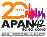 APAN 42 - Hong Kong