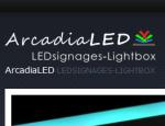Arcadia LED