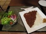咖哩陳(牛)舌飯