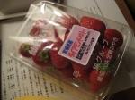 宮城縣產的草莓