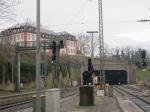 Mainz的火車站