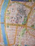 Trier地圖