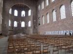 君士坦丁巴西利卡 Konstantin-Basilika