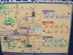 三條路線遊覽柴田町