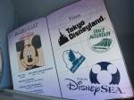 Mickey的passport