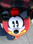 Mickey爆谷