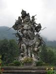 傳說中的惡人Kumbakarna Laga