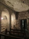 教堂內的石室