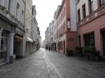 出發到Mainz Cathedral
