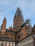 Mainz Cathedral @ 2