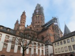 Mainz Cathedral @ 3