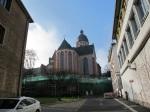 The Collegiate Church of St. Stephan