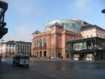 Staatstheater Mainz @ 2
