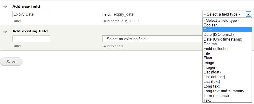 Drupal 7 – Set a date fieldCondition in EntityFieldQuery