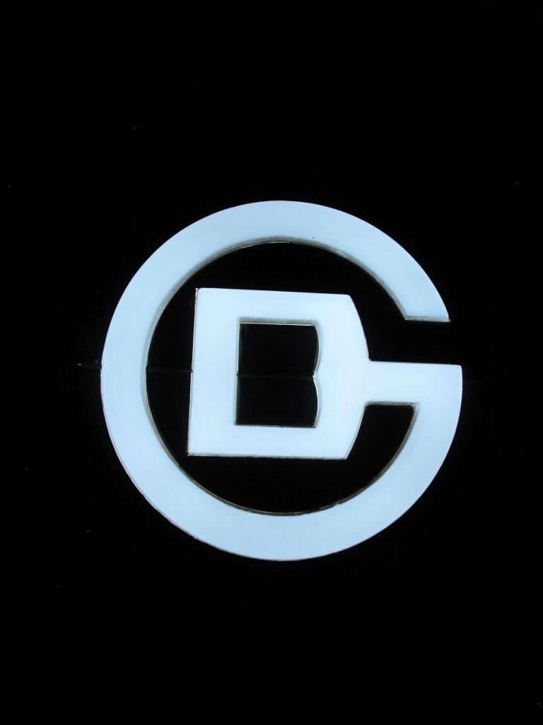 北京地鐵Logo
