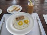第二朝的早餐