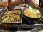 還有韓國烤牛肉